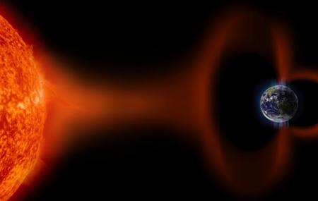Bão Mặt trời tấn công Trái đất, thông tin liên lạc có thể bị tê liệt
