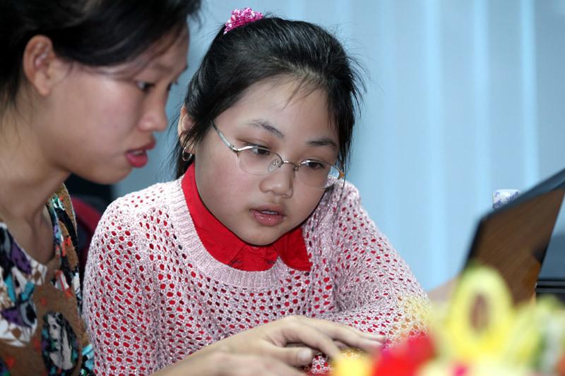 gương mặt, trẻ, tiêu biểu, Việt Nam, 2014