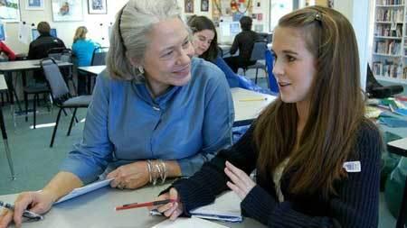 giáo viên, giỏi nhất, Nobel, giải thưởng, Nancie Atwell