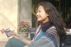 Nữ ca sĩ bí ẩn và tình yêu dành cho nhạc Trịnh