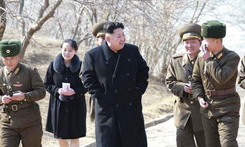 Thế giới 24h: Kim Jong Un sắp thăm Nga?