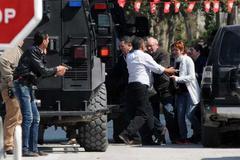 Thế giới lên án vụ khủng bố đẫm máu ở Tunisia