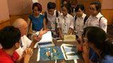 Triển lãm du học các trường nội trú và ngoại trú quốc tế