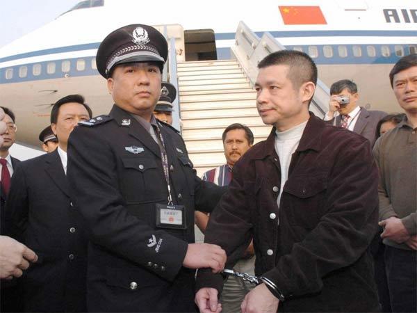 TQ tiết lộ chiến dịch lùng bắt quan tham chạy trốn
