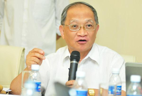 cải cách thể chế, VCCI,  Lê Đăng Doanh