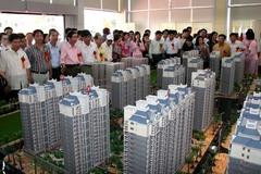 Giá tăng rồi: Mua nhà ngay hay ôm tiền đợi tiếp?
