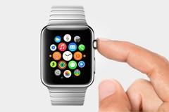 Apple dùng chuyên gia để bán Apple Watch mạ vàng