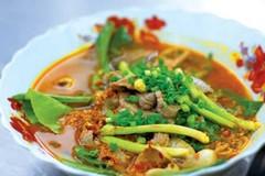 5 món ăn chỉ tìm được ở quanh khu vực chợ Lớn, Sài Gòn