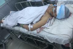 Tai nạn tại Campuchia, nhiều người Việt bị thương