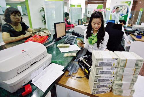 Đề án tái cơ cấu ngân hàng, DNNN bị 'soi'