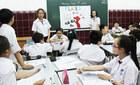 Học sinh chủ động, sáng tạo hơn nhờ phương pháp… workshop