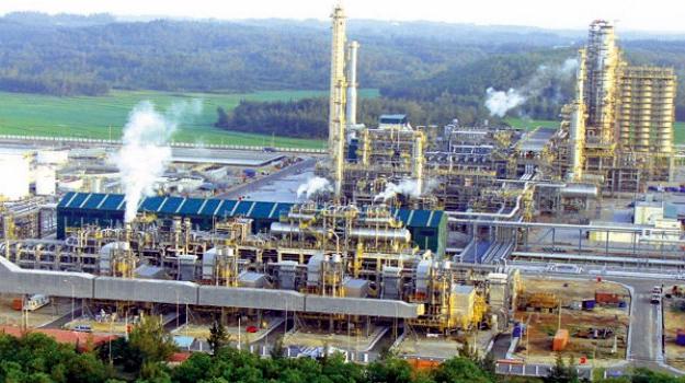 Siêu dự án lọc dầu muốn 'xin' ngân sách 1 tỷ USD