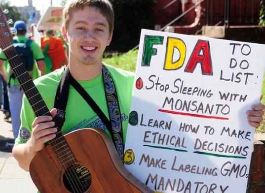 Kỳ I: Thực phẩm biến đổi gen có an toàn không?