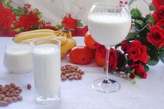 4 món sữa bổ dưỡng ngày cuối tuần