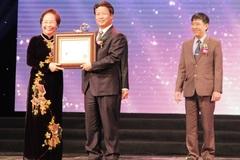 65 DN được trao Giải thưởng Chất lượng Quốc gia