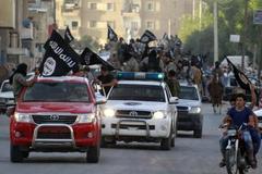 IS đe dọa giết hại 100 binh sỹ Mỹ
