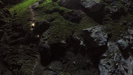 Tâm điểm KH: Bằng chứng mới về quái vật hồ Loch Ness