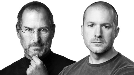 Apple, Jony Ive