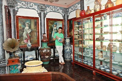 Bóc mẽ 'hàng mượn' tiền tỷ của Thủy Tiên, Quang Lê, Quỳnh Nga