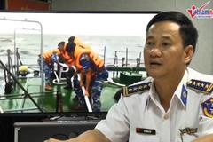 Chuyện cảnh sát biển đối mặt cướp biển