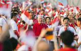 Lý Quang Diệu: Lãnh đạo kém sẽ ngáng chân người giỏi