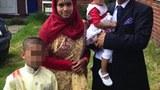 Vợ trốn chồng mang 2 con nhỏ đến Syria gia nhập IS