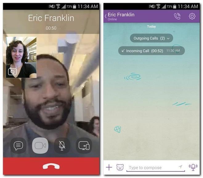 4 ứng dụng gọi video 'ăn đứt' FaceTime
