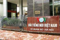 VOV lập ban tiếp nhận sáp nhập đài VTC