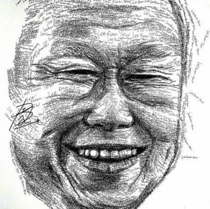Lý Quang Diệu, qua đời, chân dung, Singapore