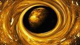 Vũ trụ đang trên bờ vực sụp đổ?