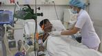 Lo ngại virus sốt rét kháng thuốc