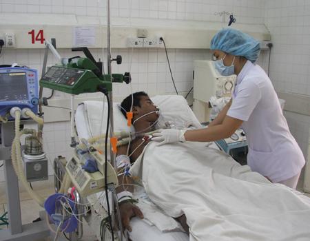 virus, sốt rét, kháng thuốc, APMEN, Việt Nam