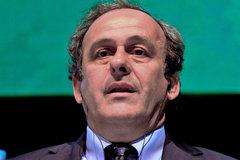 Huyền thoại Platini tái đắc cử Chủ tịch UEFA nhiệm kỳ thứ ba