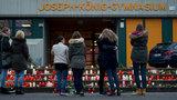 Một lớp học thiệt mạng trong vụ máy bay Germanwings rơi