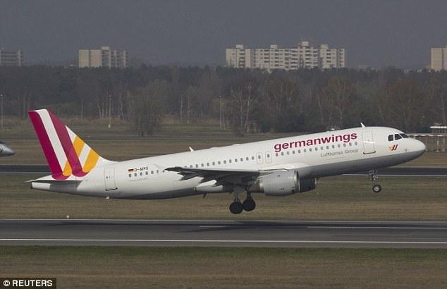 A320 của Germanwings: một trong những máy bay cũ nhất còn hoạt động