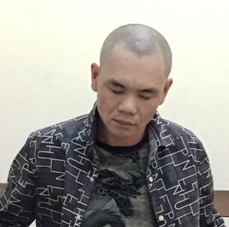 Phá ổ buôn ma túy, súng quân dụng ở trung tâm Sài Gòn