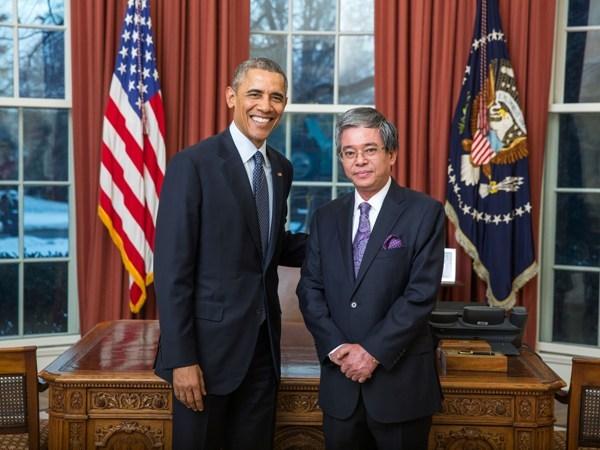Đại sứ, Việt Nam, Mỹ, quan hệ, ngoại giao, quân sự