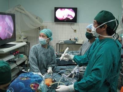 bác sĩ, bệnh nhân, từ chối mổ, từ chối khám chữa bệnh, BS Vũ Bá Quyết