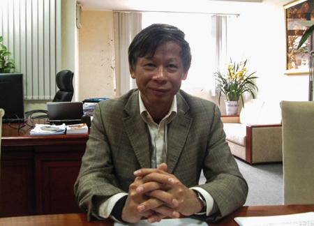 Đặng Kim Sơn, Bộ Nông nghiệp, phát triển nông thôn, Tân Trào, Nguyễn Văn Hòa