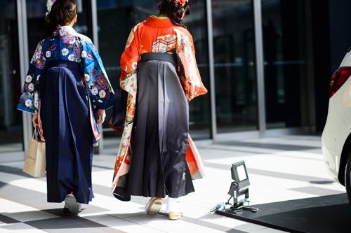 Nhật Bản, phong cách