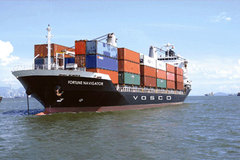 Mua tàu triệu đô, bán giá sắt vụn: Hết mơ biển lớn