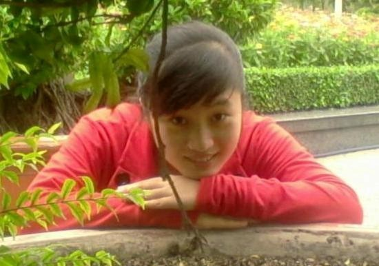 Tìm thấy thi thể nữ sinh viên mất tích
