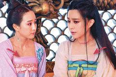 Đài TVB chi hơn 50 tỷ đồng để che vòng một 'Võ Tắc Thiên'