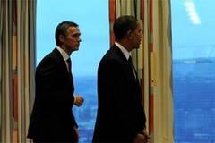 Obama liên tiếp từ chối gặp Tổng thư ký NATO
