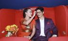 Dustin Nguyễn: Bebe đã vài lần muốn hủy đám cưới