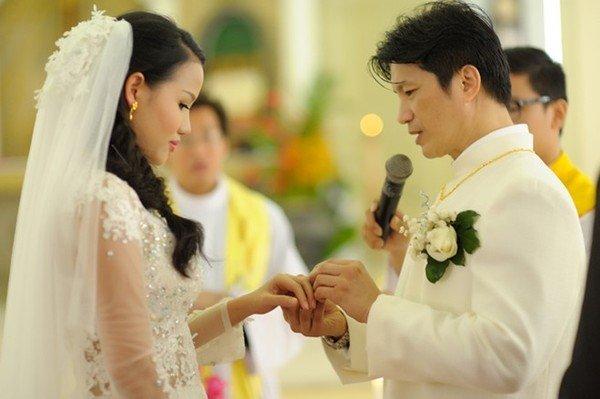 Bebe Phạm nhiều lần muốn hủy đám cưới