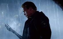 'Kẻ hủy diệt' Arnold trở lại công phá màn bạc
