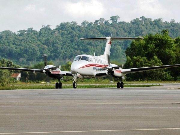 Máy bay rơi bánh, mất phanh: Phát hoảng với hàng không Việt