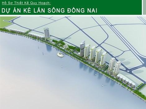 Lấp sông Đồng Nai: Chưa hề hỏi ý kiến dân! - 5
