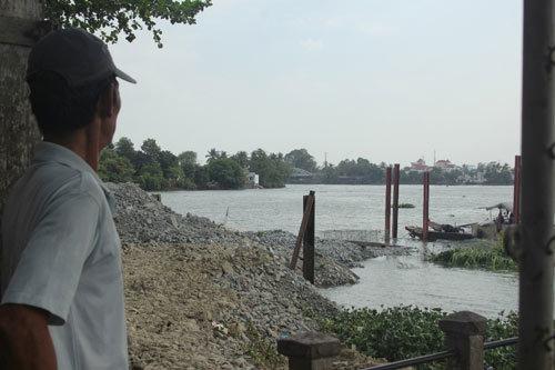 Lấp sông Đồng Nai: Chưa hề hỏi ý kiến dân! - 6